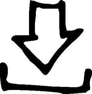 אייקון הורדה